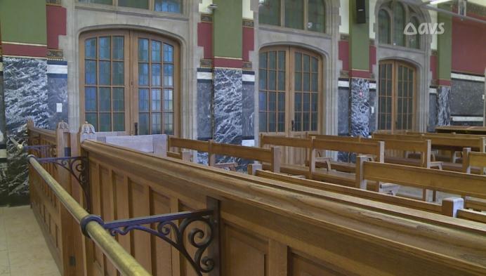 Magistraten bezorgd over gebrek aan beschermingsmateriaal