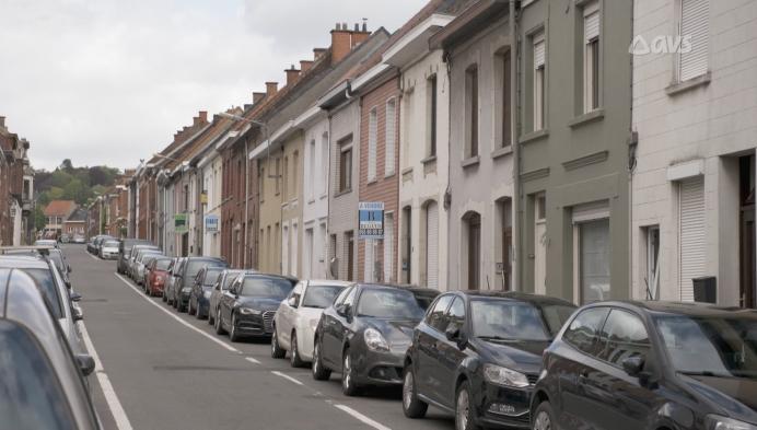 Groen Ronse wil van centrum 1 lange fietsstraat maken