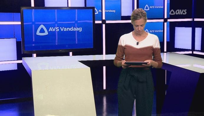 Inhoud AVS vandaag 14 juli