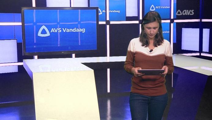 Inhoud AVS Vandaag 17/7/2020