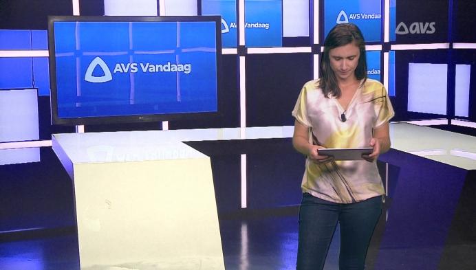 AVS Vandaag 21/07/20