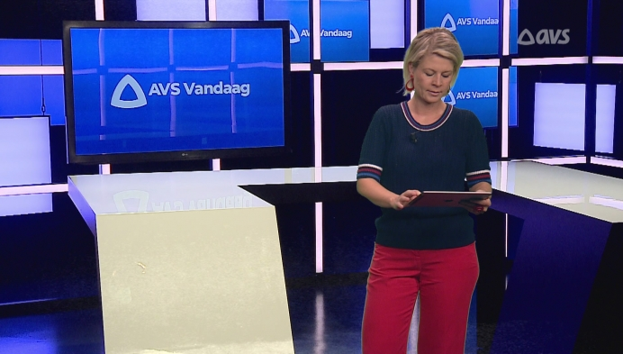 Inhoud AVS Vandaag 27/07/2020
