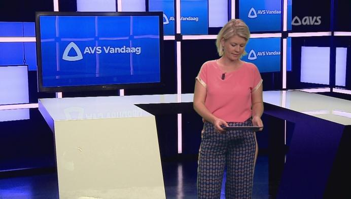 Inhoud AVS Vandaag 02/08/2020
