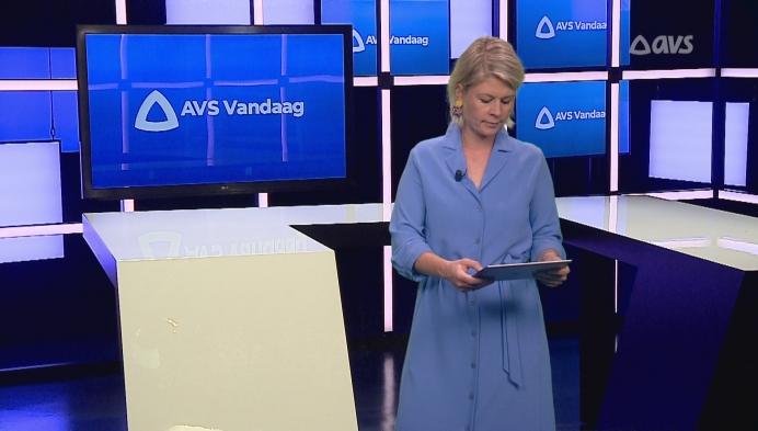 Inhoud AVS Vandaag 03/08/2020