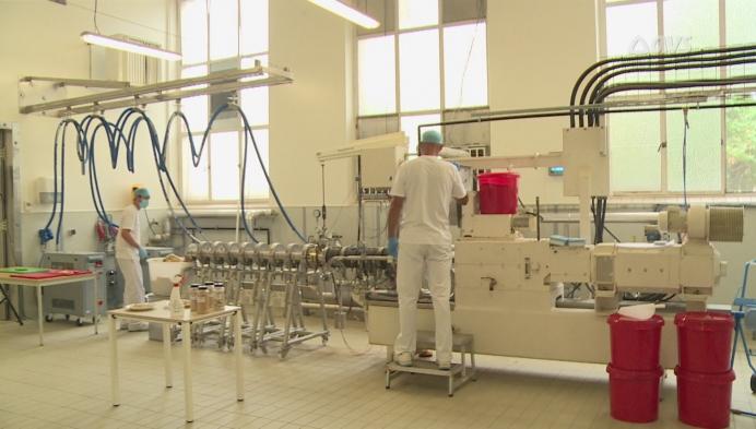 Het ILVO gaat experimenteren met alternatieve eiwitproducten