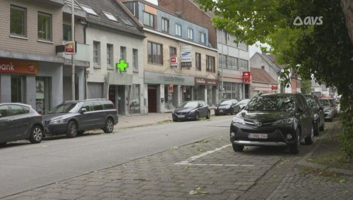 Buurt dorpskern Oostakker komt op tegen straatnaamwijziging