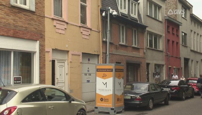 Extra camera's tegen sluikstorten in Gent