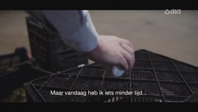 Bart Van Hulle is nu ook Vlaams parlementslid