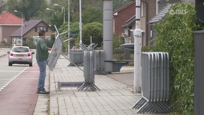 Geen BinckBankTour op Nederlands grondgebied