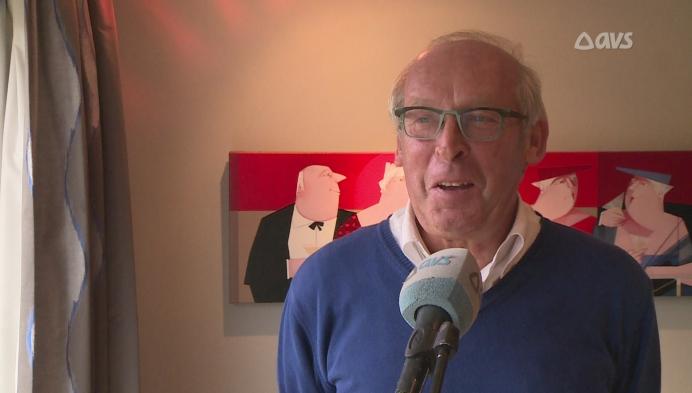 Reacties Vincent Van Peteghem vicepremier en minister