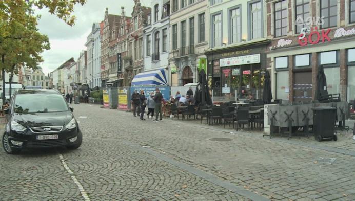 Restaurant Gök verzegeld, uitbaters verdacht van mensenhandel