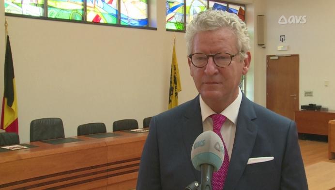 Stoelendans in Aalter: De Crem burgemeester, Kris Ally voorzitter gemeenteraad
