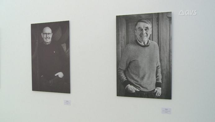 Fototentoonstelling Ronde winnaars: 43 portretten te zien in CC De Ververij