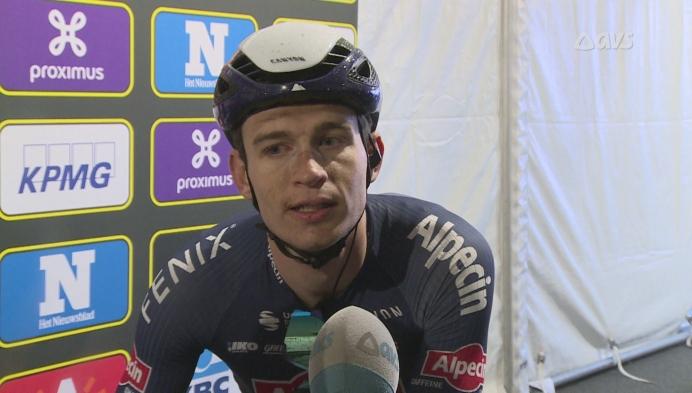 Reacties Ronde van Vlaanderen
