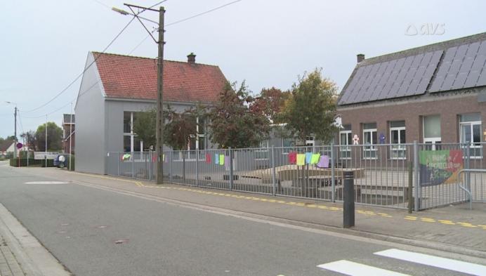 Basisschool Munkzwalm helemaal dicht na besmettingen