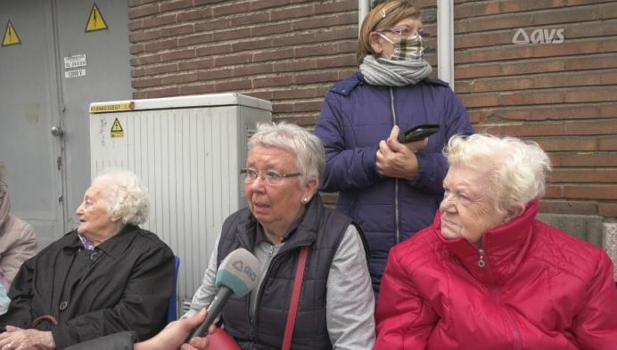 Man zorgt voor problemen in Gent