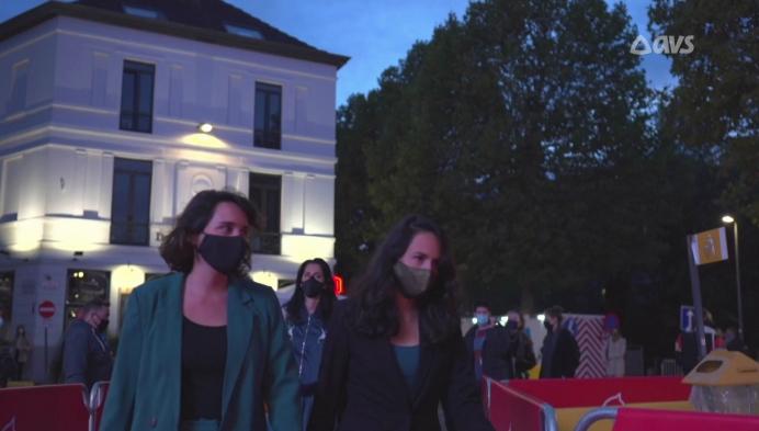 Film Fest Gent lokt helft minder bezoekers